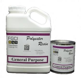 Polyester-GP-Resin-Kit