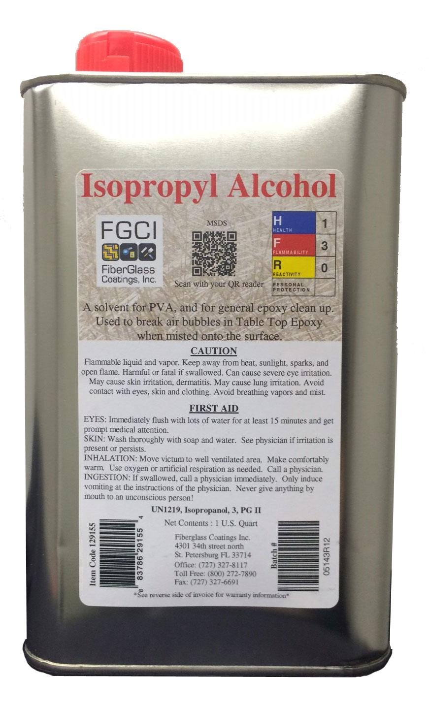 acetone – Fiberglass Coatings
