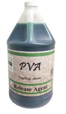 5 tips on using PVA Release Agent – Fiberglass Coatings